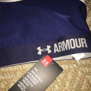 Under Armour sports bra—Brand New with Tags